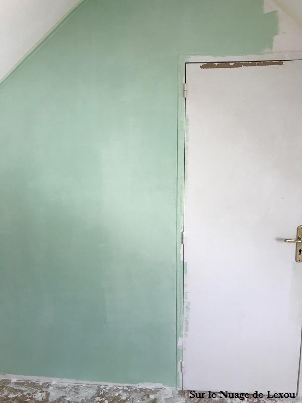 travaux-chambre-fille-peinture