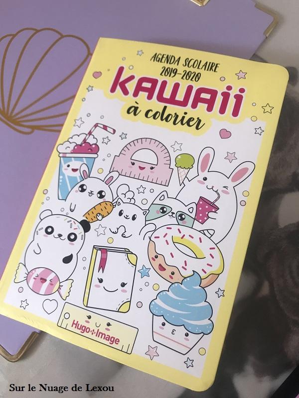 agenda-kawaii