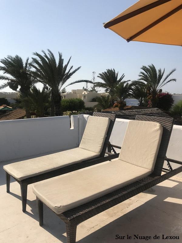 HOTEL DJERBA PLAZA TUNISIE