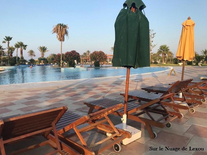 NAYA CLUB DJERBA TUNISIE