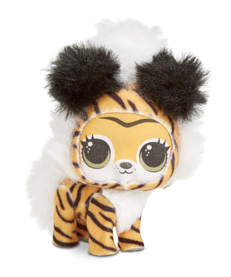 LLU86-000 Fluffy Pets-1