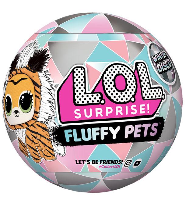 LLU86-000 Fluffy Pets-3