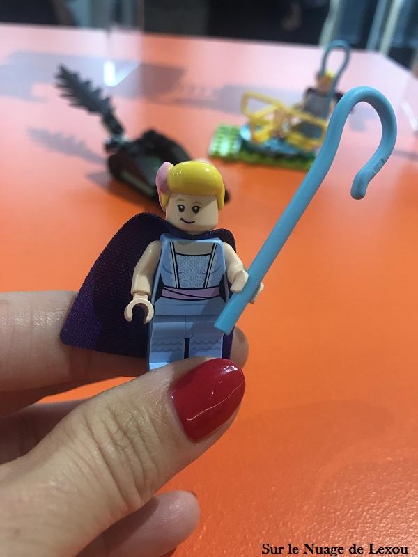 BO BEEP LEGO