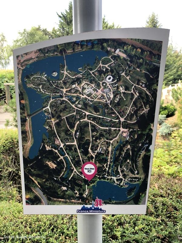 Parc France Miniature a visiter