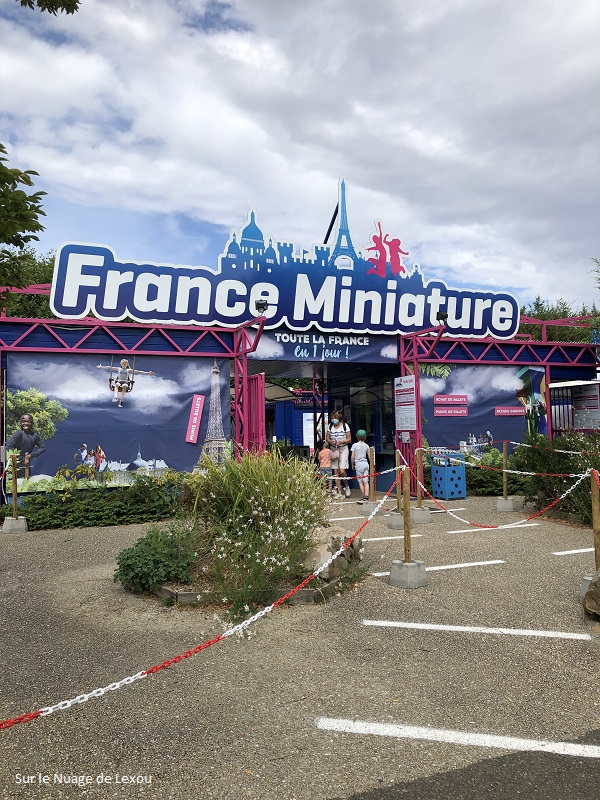 parc france miniature yvelines