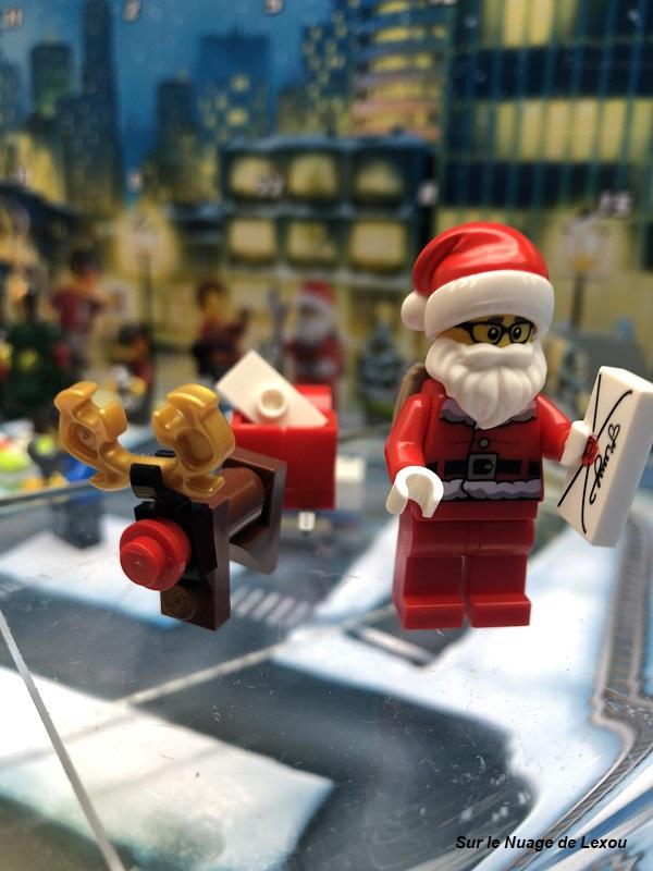 PERE NOEL LEGO